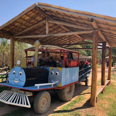 trem Florestapark sporttechtips