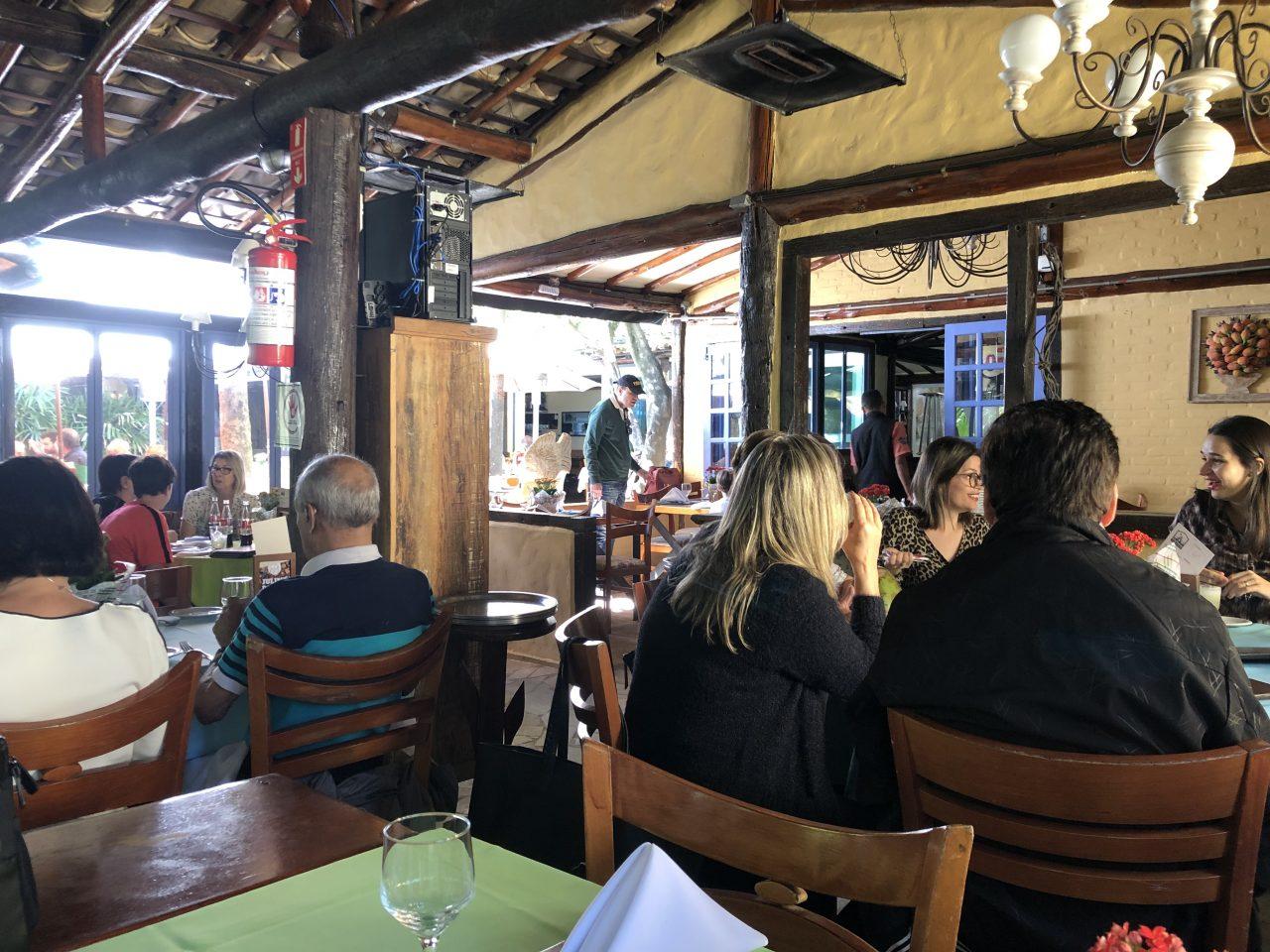 Vila Paraiso Salao 1 Sporttechtips