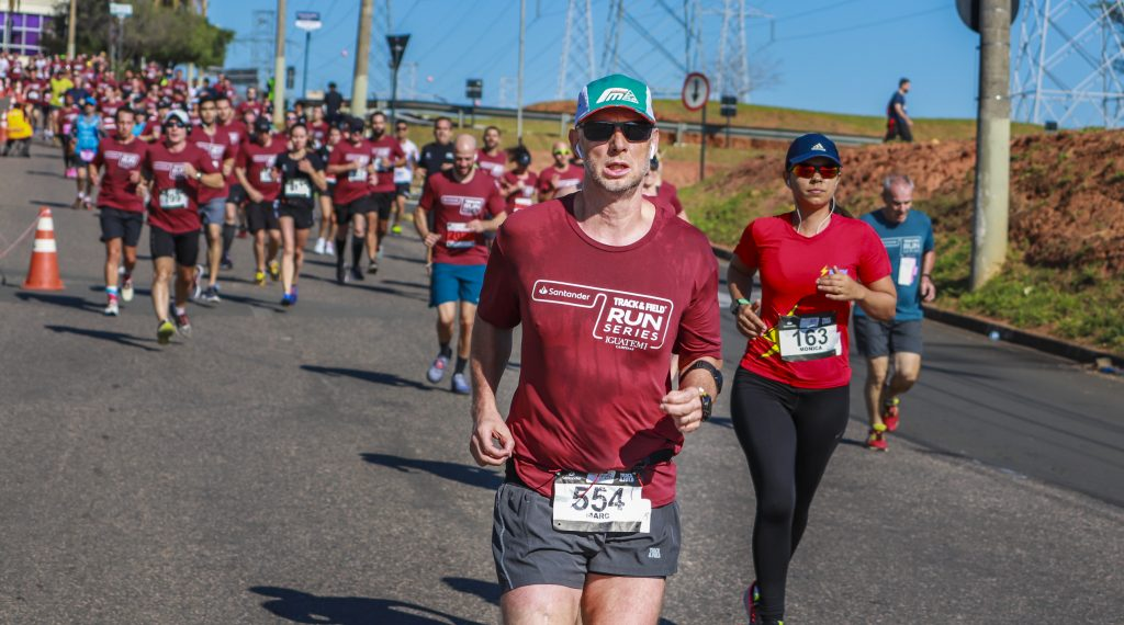 corrida TFRun Campinas Iguatemi Sporttechtips