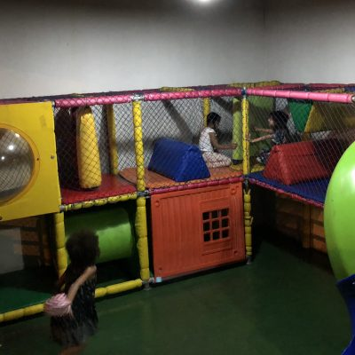 Brinqueido Mammas e pappas Sporttechtips