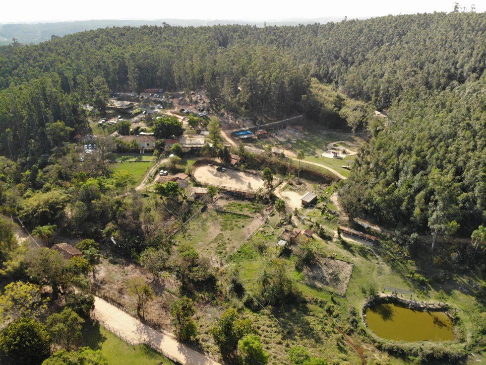 floresta park sporttechtips vista aereo