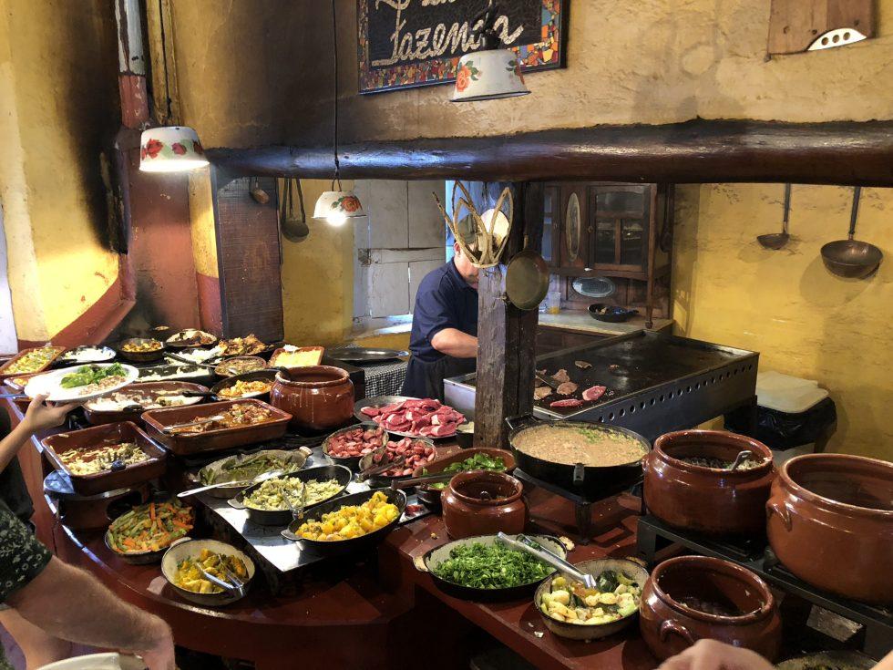 buffet comida florestapark sporttechtips