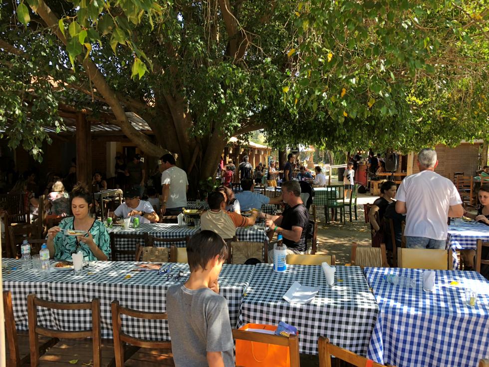 area comida florestpark sporttechtips