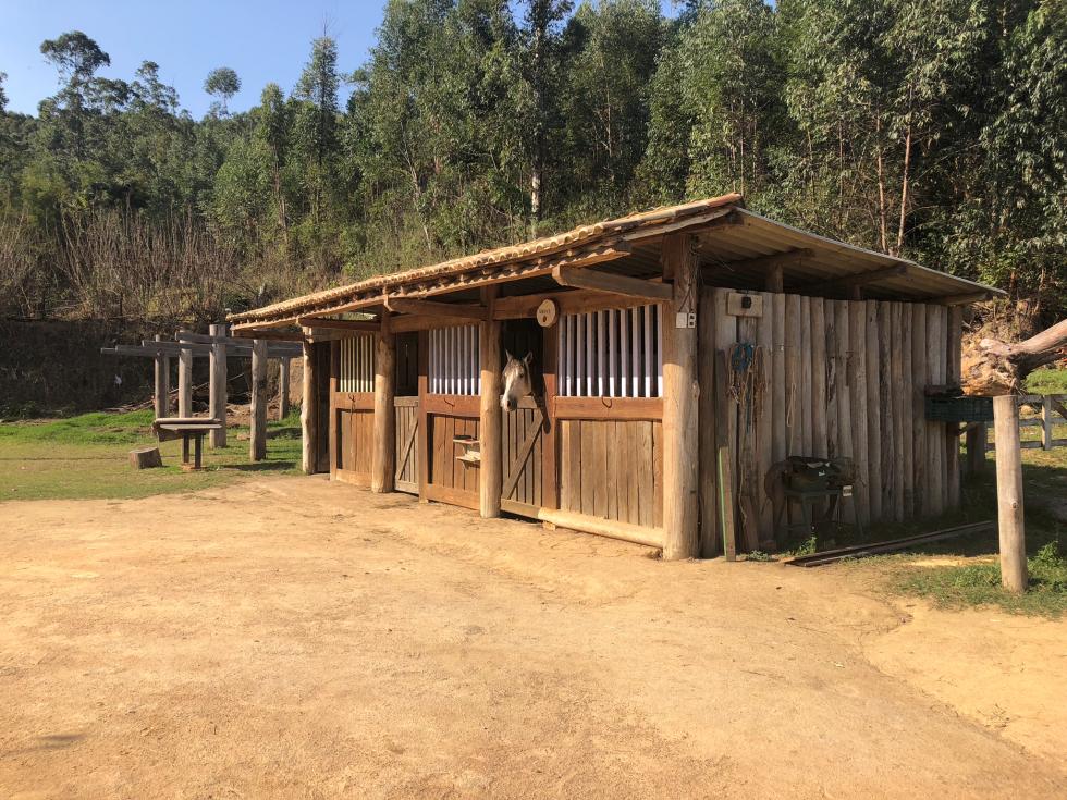 Carvalhos florestapark sporttechtips