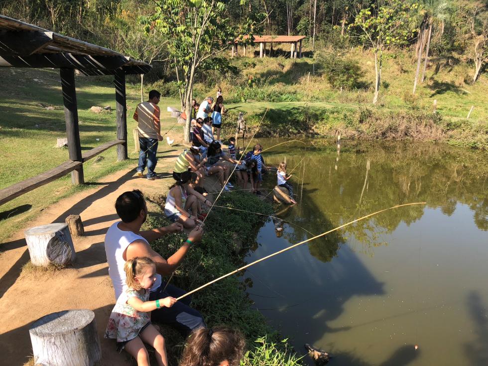 Lago Florestapark sporttechtips