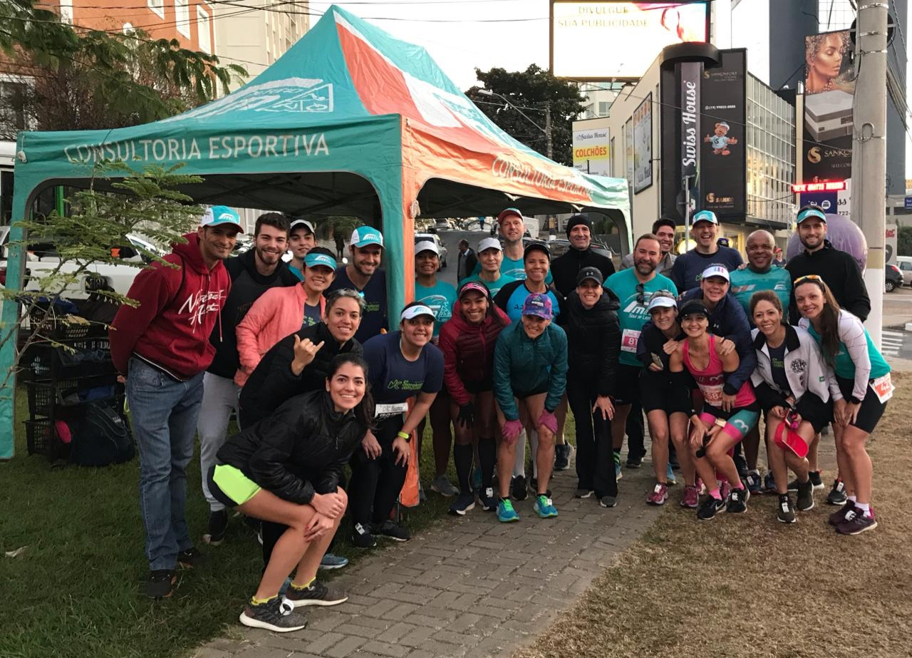 Team RM sport Maratona de campinas 2019 www.sporttechtips.com