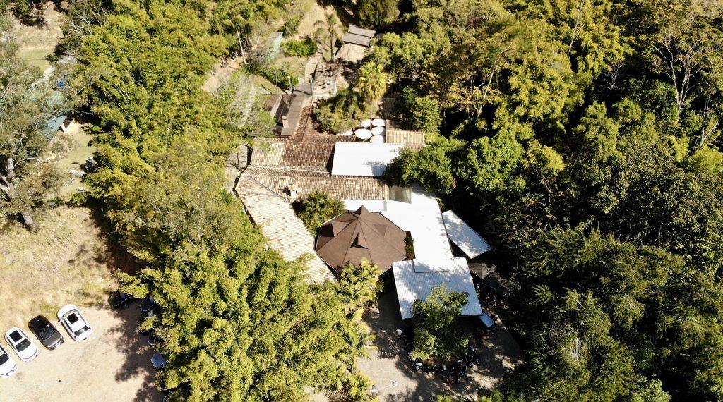vila Paraiso drone Sporttechtips