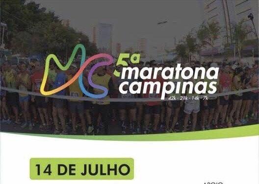 Maratona de campinas 2019 www.sporttechtips.com