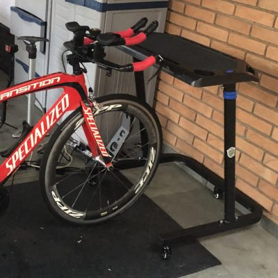 RAD Cycling desk Sporttechtips