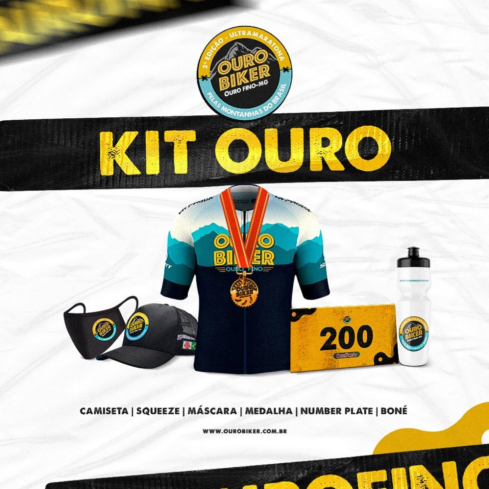 ourobiker kit sporttechtips